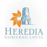 Municipalidad de Heredia