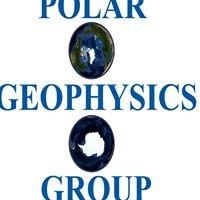 Polar Geophysics Group