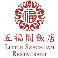 Little Szechuan Restaurant