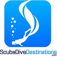 Scuba Dive Destinations