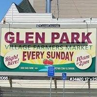 Glen Park Village Farmers Market