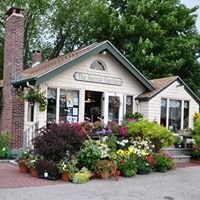 The Secret Garden; Jamestown, RI