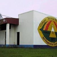 C.T.P de Hojancha Guanacaste