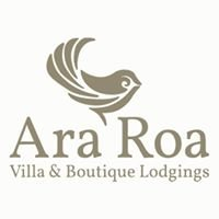 Ara Roa - Villa and Boutique Lodgings