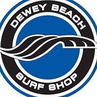 Dewey Beach Surf Shop
