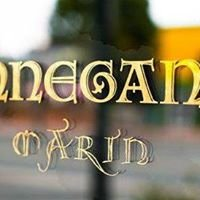 Finnegan's Marin