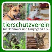 Tierschutzverein Hannover