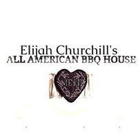 Elijah Churchills