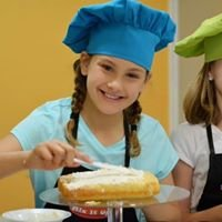 Mix It Up Houma - Summer Cooking Camp Now Registering