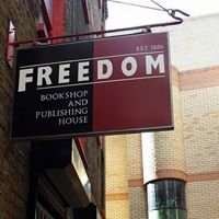 Freedom Bookshop