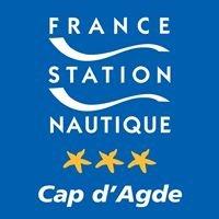 Centre Nautique du Cap d'Agde