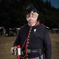 Civil War Days - Duncans Mills