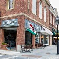 Washington Square Cafe & Baking Company