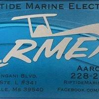 Riptide Marine Electronics