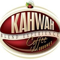 Kahwah Coffee Gourmet