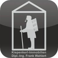 Kiepenkerl-Immobilien Dipl.-Ing. Frank Wahlert