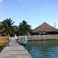 Isla Mujeres Restaurant El Comejen