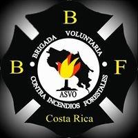 Bomberos Forestales CRC ASVO