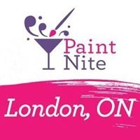 Paint Nite London Ontario