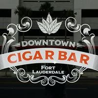 Downtown Cigar Bar