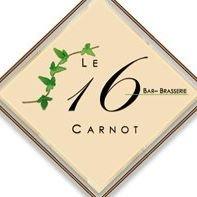 Restaurant le 16 Carnot