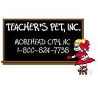 Teacher's Pet, Inc.