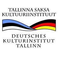Tallinna Saksa Kultuuriinstituut