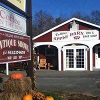 Apple Barn Cafe