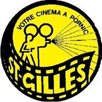 Cinema associatif Saint Gilles (Pornic - 44)