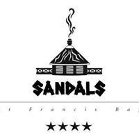 Sandals Guest House