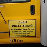 Laird Stationery & Printing