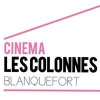 Cinéma Les Colonnes Blanquefort