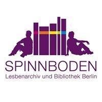 Spinnboden Lesbenarchiv und Bibliothek e.V.