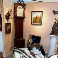 Antiques Shows by Allman Promotions LLC