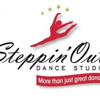 Steppin' Out Dance Studio