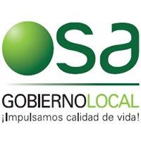 Municipalidad de Osa