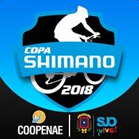 Copa Shimano Costa Rica 2018