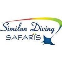 Similan Diving Safaris