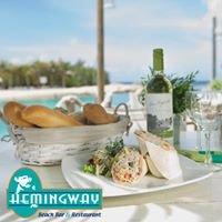 Hemingway Beach Bar & Restaurant