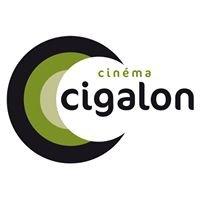 Cinéma Le Cigalon