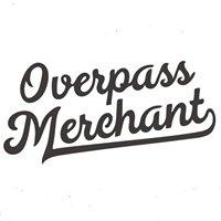 The Overpass Merchant