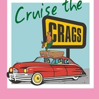 Cruise the Crags