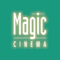 Magic Cinéma de Bobigny