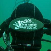 Jack's Dive Center Inc.