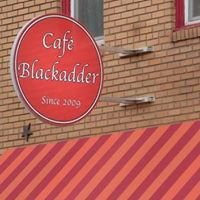 Cafe` Blackadder