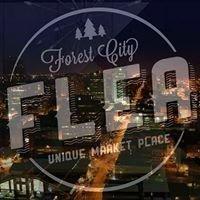 Forest City Flea
