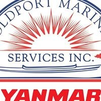Oldport Marine Services