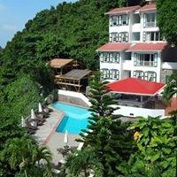 The Queens Garden Resort, Saba