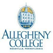 Allegheny College Environmental Science Department
