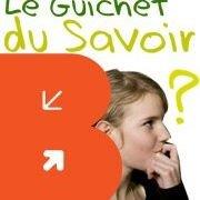 Guichet du Savoir